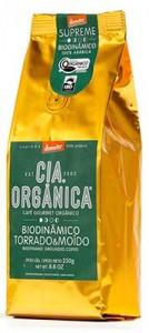 Cia. Orgânica – Café Biodinâmico Demeter