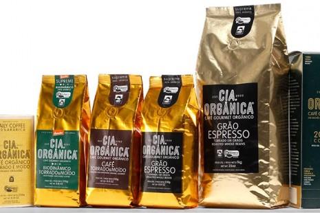 Cafes Biodinâmicos e Orgânicos