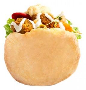 Maoz-Sandwich