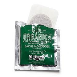 Cia. Orgânica – Café Orgânico em Saché